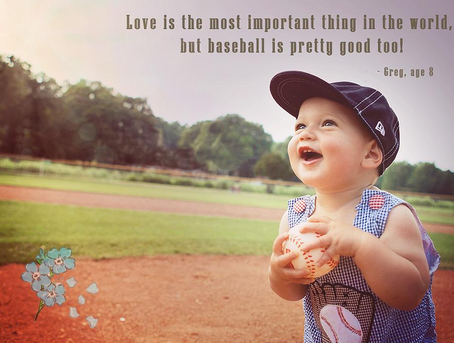 Baby Photographer - Greensboro, NC