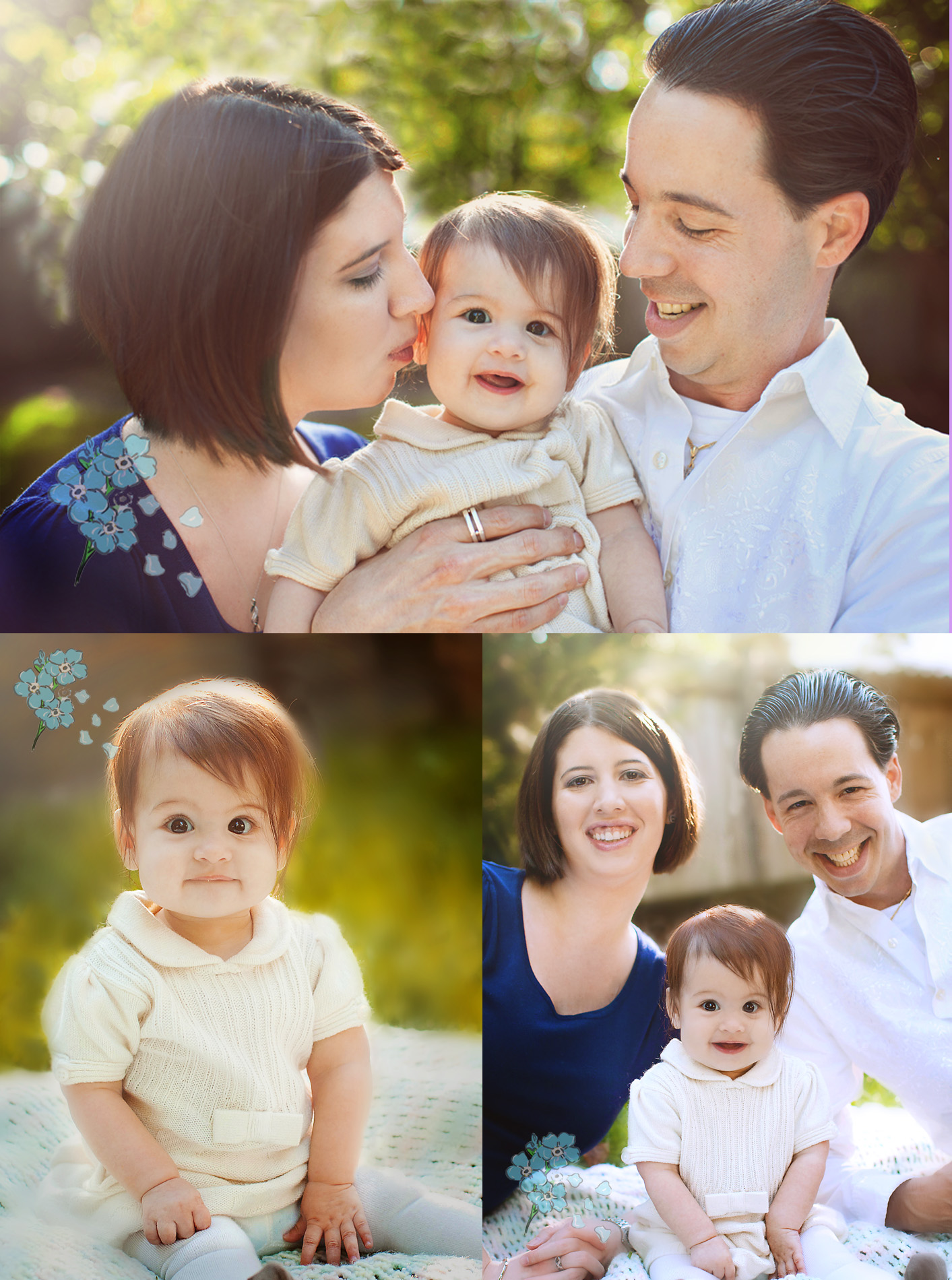 family photographer in greensboro