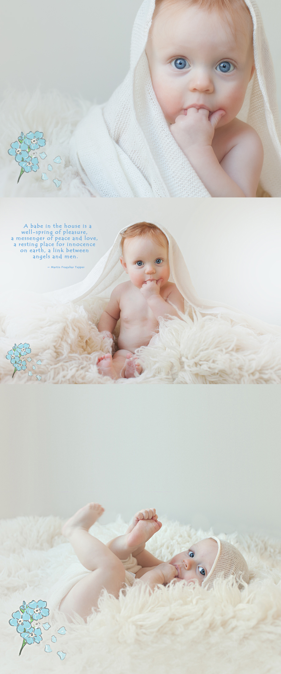 Baby Photographer - Northeast Pennsylvania