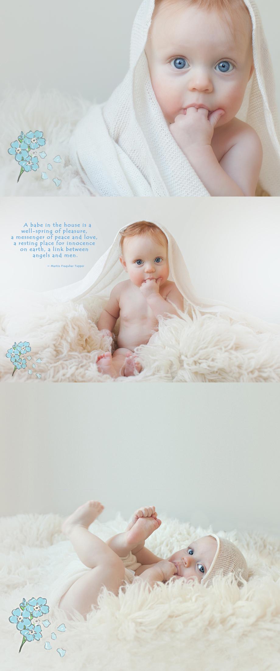 Baby Photographer - Northeast Pennsylvania
